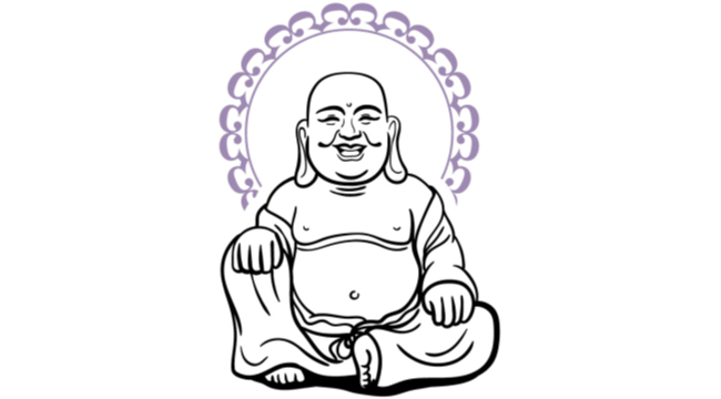 Logo Buddha Bowls